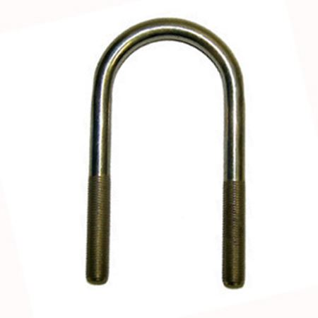 Picture for category Axle U Bolts
