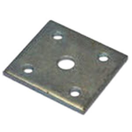 Picture for category Leaf Spring Plates