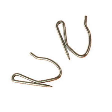 Picture for category Drapery Hooks