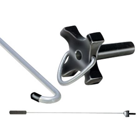 Picture for category Crank Handles & Knobs
