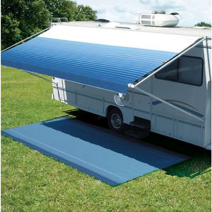 """Picture of Carefree Fiesta HD Manual 68-81"""" Arm For Fiesta Patio Awning Coaches w/Straight Side 641601 00-1609"""