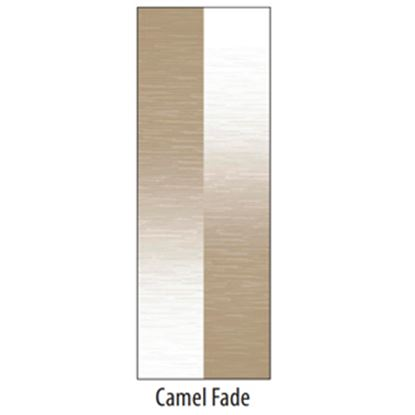 "Picture of Carefree  14' 2"" Camel Shale Fade w/ W WG Vinyl Patio Awning Fabric JU156B00 00-1642"