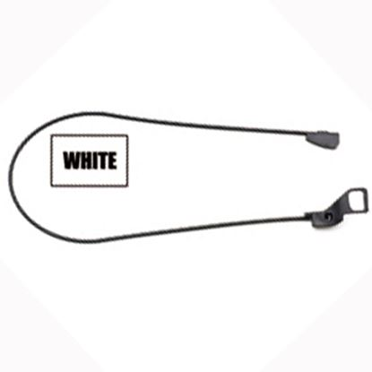 """Picture of Carefree  White 38.5""""L Awning Roller Lock For Spirit And Fiesta 901046W 01-0697"""
