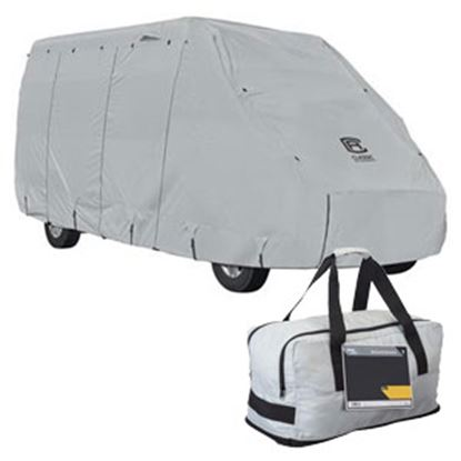 Picture of Classic Accessories PermaPro Cover For 20' Class B RV 80-411-141001-RT 01-0909