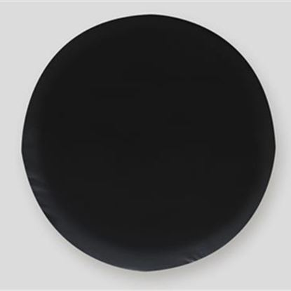 """Picture of ADCO  21.50"""" Size O Black Spare Tire Cover 1740 01-1868"""