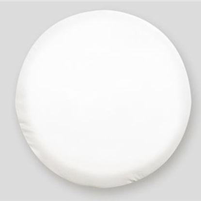"""Picture of ADCO  24"""" Size N Polar White Spare Tire Cover 1759 01-1969"""