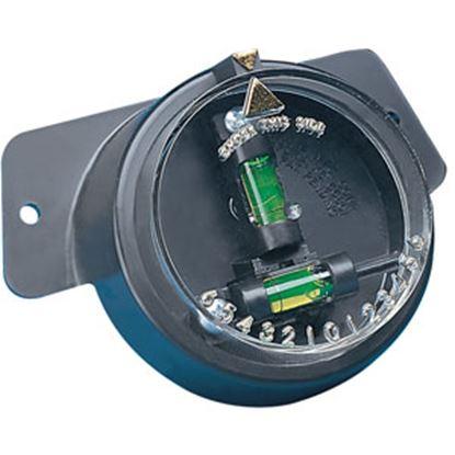 """Picture of Hopkins  Screw-On Bubble Design 11""""L RV Level 09715 03-0206"""