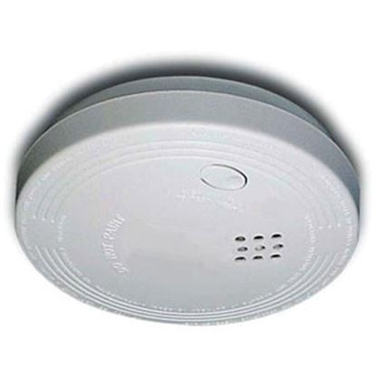 Picture of Safe-T-Alert  9V Smoke Detector w/ Battery SA-775 03-0369