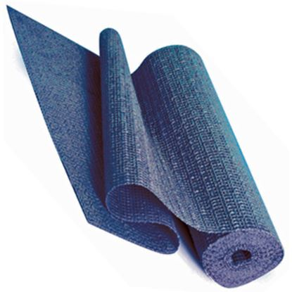"Picture of Camco  Slate Blue 1"" x 12' Roll Slip-Stop, ea 43278 03-1476"
