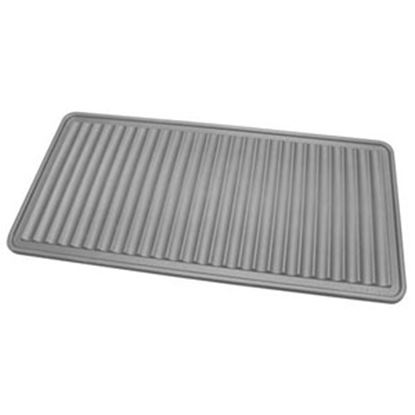 """Picture of Weathertech BootTray (TM) Grey 16""""x36"""" Boot Tray IDMBT1G 04-2588"""