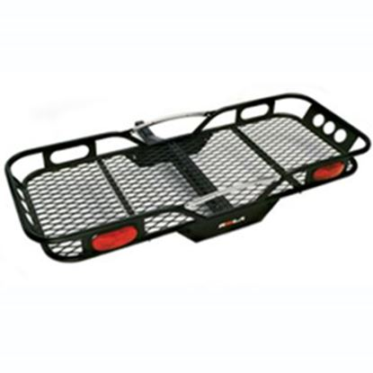 """Picture of Draw-Tite  1-1/4"""" Cargo Carrier 59507 05-0508"""