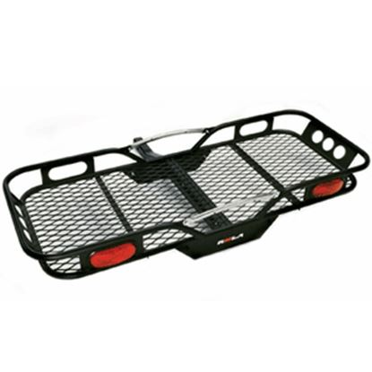 """Picture of Draw-Tite  2"""" Hitch Mount Cargo Carrier 59502 05-1157"""