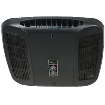 Picture of Coleman-Mach  Black Non Ducted Air Conditioner Ceiling Assembly 9430-717 06-0703
