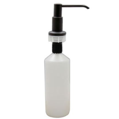 Picture of Phoenix Faucets  Rubbed Bronze Soap Dispenser PF281019 10-0279