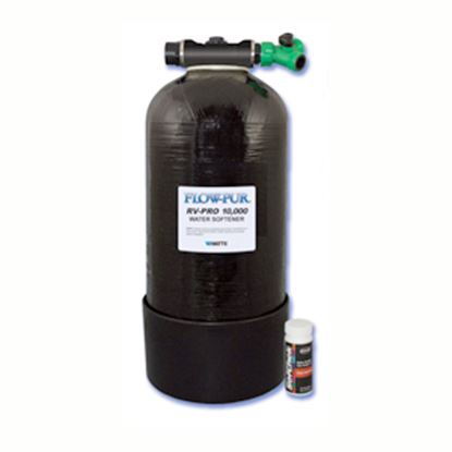 Picture of FlowPur  Single Tank Water Softener M7002 10-0435