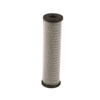 Picture of SHURflo Pentek (R) Carbon Filter Fresh Water Filter Cartridge For All Standard Brand 155002-43 10-0490