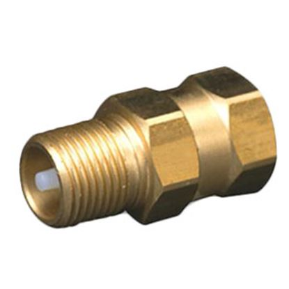 """Picture of Aqua Pro  1/2""""MPT x 1/2""""FPT Fresh Water Backflow Preventer 20812 10-0700"""