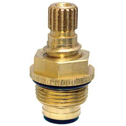 Picture of Phoenix Faucets  Brass H&C Faucet Stem & Bonnet for Phoenix PF284012 10-1461
