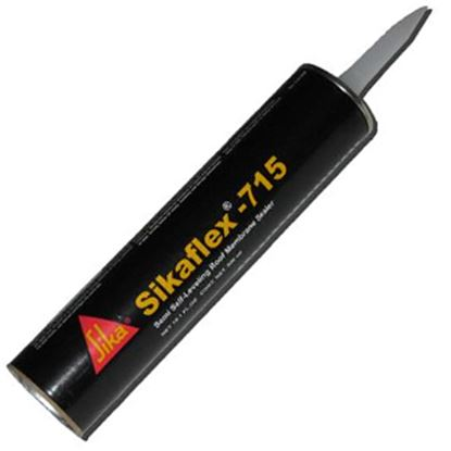 Picture of Sika  10.14 Oz Tube Semi Self-Leveling Roof Sealant 017-187690 13-0014