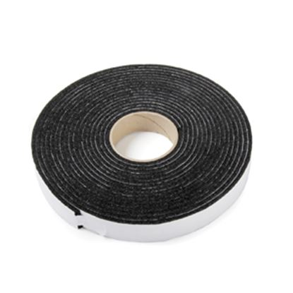 "Picture of Camco  30'L x 1-1/4""W Black Camper Tape 25084 13-0923"