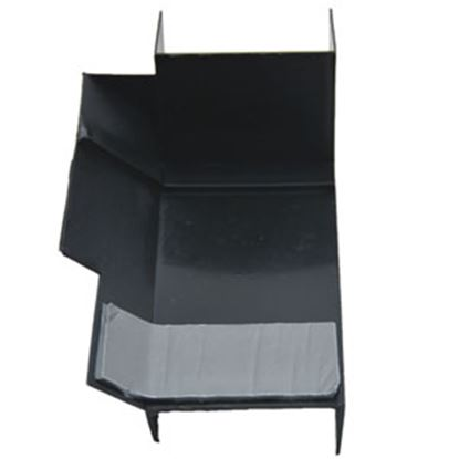 Picture of AP Products  Black Slide Out Corner Guard 018-1161-RH 13-5767