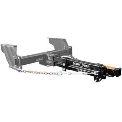 """Picture of Torklift SuperHitch 24"""" Hitch Receiver Extension for SuperHItch Series E1524 14-2023"""