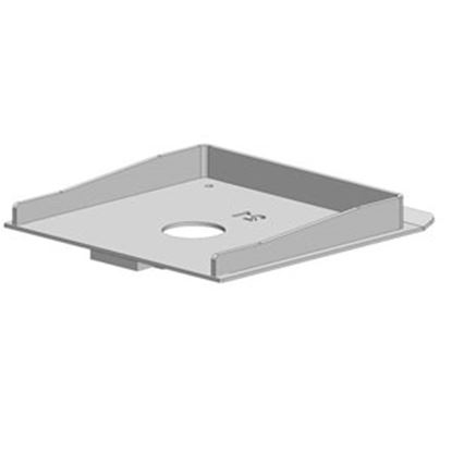 Picture of PullRite QuickConnect Fifth Wheel Hitch Adapter Plate For 16K/ 21K King Pin Boxes 331722 14-2229