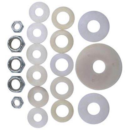 Picture of Blue Ox Aladdin Tow Bar Washers 84-0089 14-5348