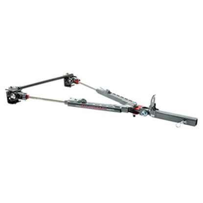 "Picture of Roadmaster Falcon Class IV 6000LB 2"" Receiver Mount Steel Tow Bar 522 14-6303"