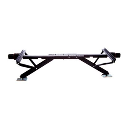 """Picture of Ultra-Fab  30"""" 6000 Lb Electrical Trailer Stabilizer Jack 39-941705 15-0313"""
