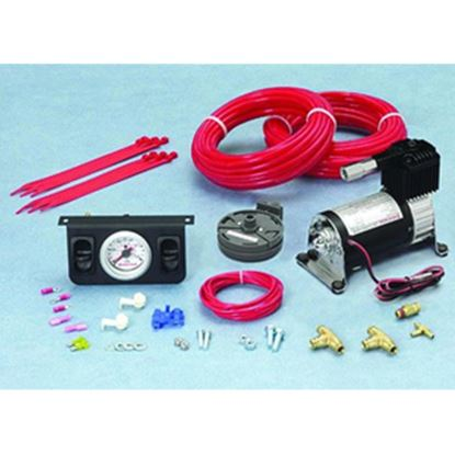 Picture of Firestone Dual Electric Air Command Dual Helper Spring Compressor Kit 2178 15-1270