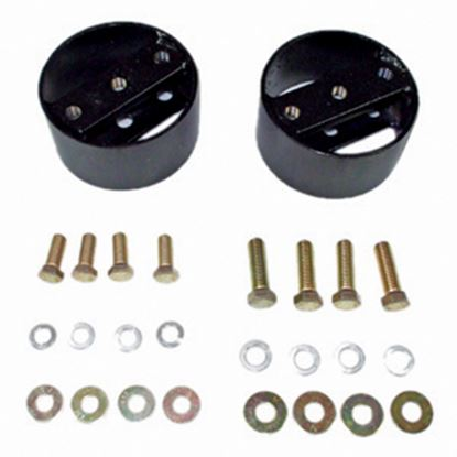 "Picture of Firestone  2"" Air Spring Spacer Kit, Axel Mount 2366 15-1450"