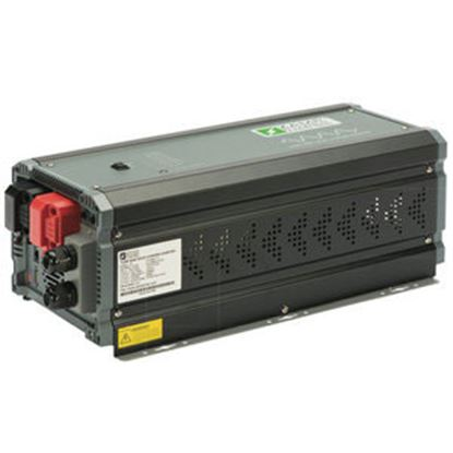 Picture of Zamp Solar  2000W 20A Inverter Charger  15-7082