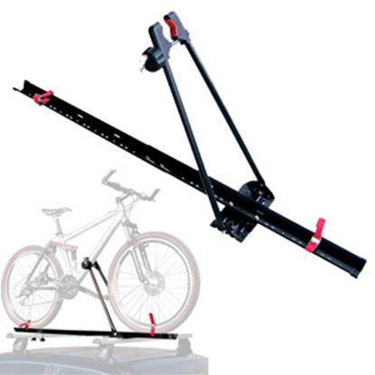 Picture of Swagman  1-Bike Upright Rack Mount Bike Roof w/ Straps 64720 16-0261