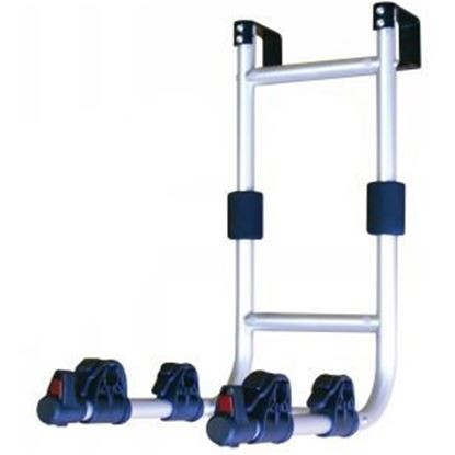 Picture of Swagman  2 Bike Aluminum Ladder Mount Bike Rack 80630 16-0468