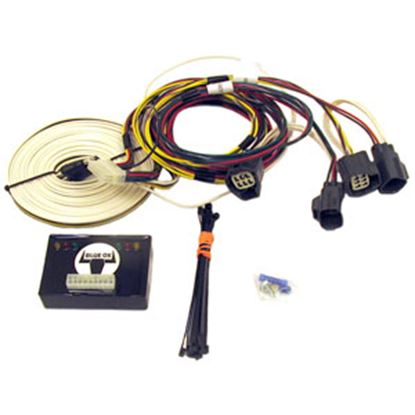 Picture of Blue Ox EZ Light 10000 Wiring Kit BX88275 17-4000