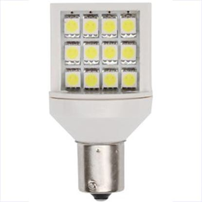 Picture of Starlights  1003/1156/7506/1619/1651 Style White 300LM Multi LED Light Bulb 016-1141-300 18-0014