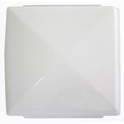 Picture of Arcon  Replacement Dome Light Lens for Arcon Economy 18530 18-0791