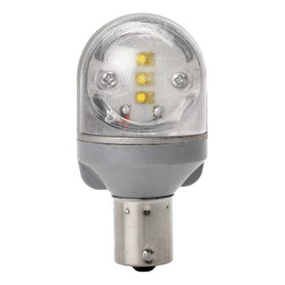 Picture of Starlights  1003/1156/7506/1619/1651 Style White 350LM Multi LED Light Bulb 016-1141-350 18-0909