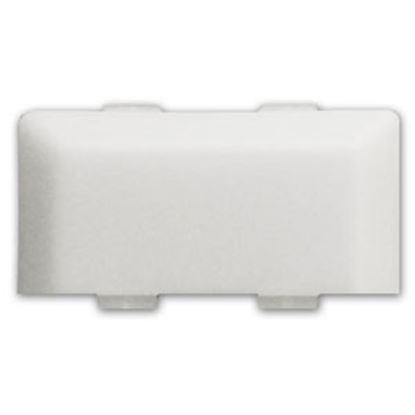 Picture of Specialty Recreation  White Porch Light Lens For Exterior Grab Bar SR33101 18-1029