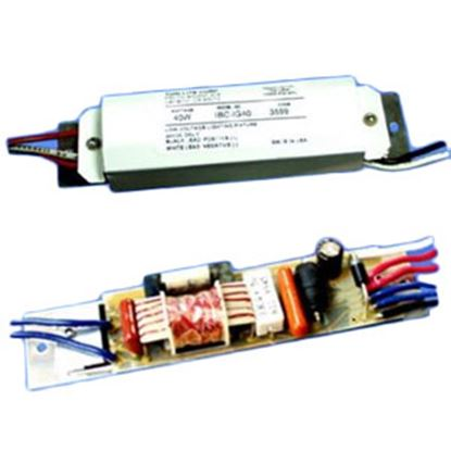 Picture of Thin-Lite  12V Electronic Type Interior Light Ballast for Thin Lite IB-712 18-1246