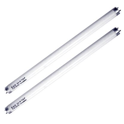 "Picture of Camco  2-Pack LF15T8/CW 15W 18"" L Flourescent Bulb 54878 18-1281"