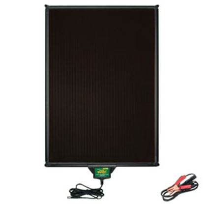 Picture of Battery Tender  10 Amp Solar Battery Tend 021-1164 19-0243