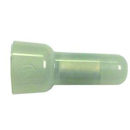Picture of Battery Doctor  100-Pack 22-14 Ga Long Neck Crimp Cap Nylon Connector Terminal 80224 19-3612