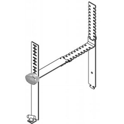 Picture of Torklift Lock and Load Lock and Load Generator Tied Down Straps A7751 19-4387