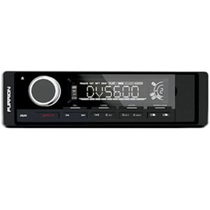 Picture of Furrion  DVD/ CD/ MP3/ MP4/ WMA & USB Audio/ Video Player w/ Bluetooth 381521 19-9053