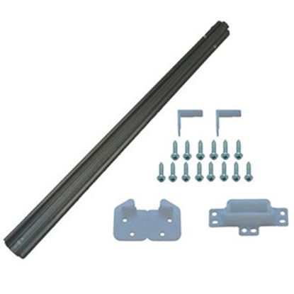 "Picture of AP Products  Single 21-1/2"" Drawer Slide 013-227 20-0583"