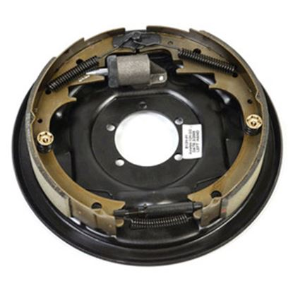 """Picture of Husky Towing  6000# RH 12X2"""" Brake Assembly 30787 21-0073"""
