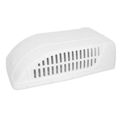 Picture of Icon  Aerodynamic Design White Shroud For Carrier AirV Air Conditioner 12128 22-1138