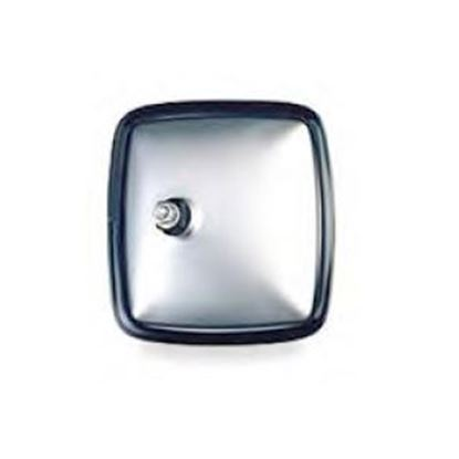 """Picture of Velvac  6-1/2"""" x 6"""" Convex Glass Exterior Mirror for Center Mount Angle Heads 708156 23-0010"""